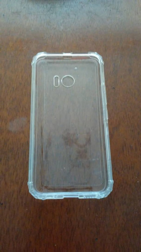 htc 10 forro crystal shell