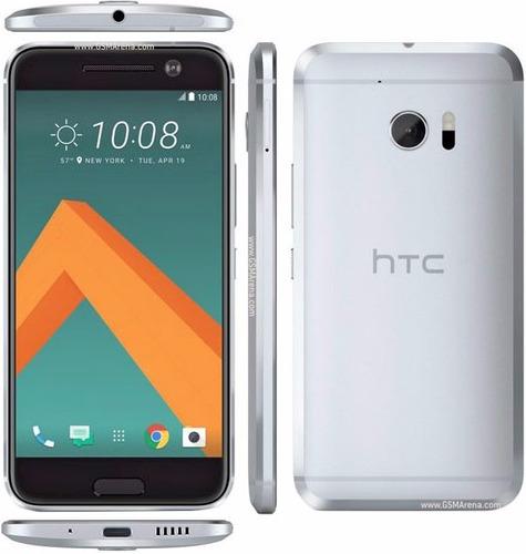 htc 10 pantalla 5.2 4gb ram 32gb nfc 100% nuevo