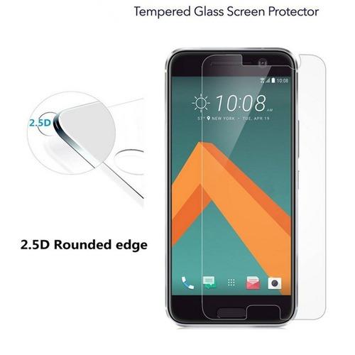 htc 10 protector de pantalla [2-pack], rapide + envio gratis