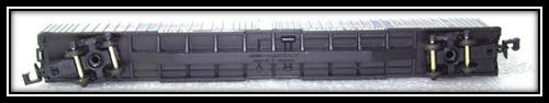 htc arnold cod.0024 vagon porta containers  lgo. 16 cm usado
