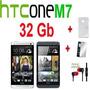 Htc One M7 32gb 4g Lte Quadcore 1.7ghz Beats Libre Nuevo +4