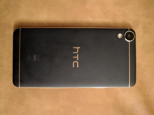 htc desire 10 lifestyle + accesorios + factura - 330.000