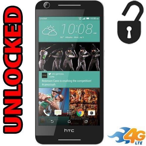 htc desire 625 desbloqueado 4g lte gsm android 5.1 cuadráng