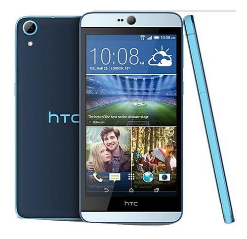 htc desire 826 d826w dual sim 32/16gb 13mp quad-core
