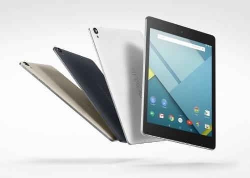 htc google nexus 9 16gb wifi tablet llolipop