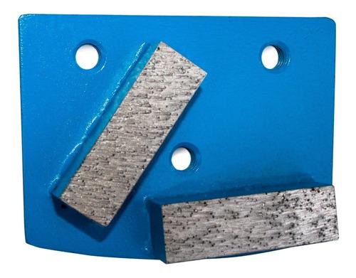 htc inserto diamantado pisos industriais concreto granilite