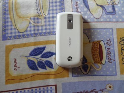 htc my touch  3g como ipod o repuestos