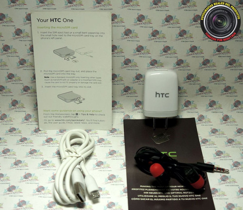 htc one 32gb m7 beats quad core 1.7ghz nuevos + 4 regalos