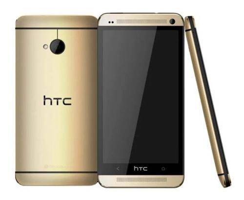 htc one m8, dorado