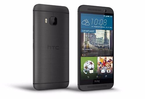 htc one m9 32 gb 3 gb ram 4g lte envio gratis