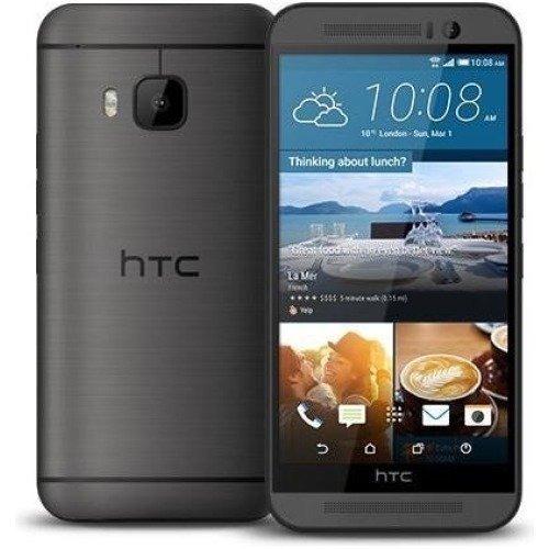 htc one m9 32gb 20.7 mp android libre nuevo +garantia 1 año