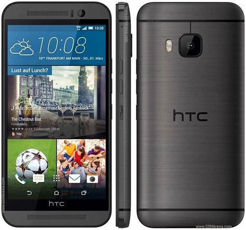 htc one m9 octa core 3gb ram 20.7mpx android 32gb gsmphone
