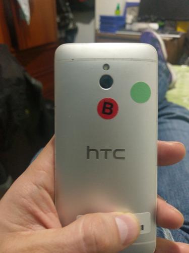 htc one mini m4 4g vendo cambio