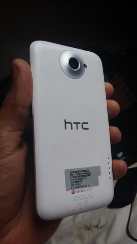 htc one x 16gb. 4g desbloqueado