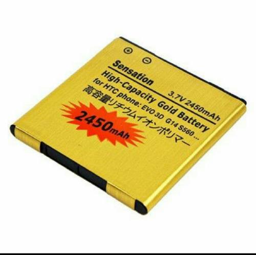 htc sensation bateria alta capacidad nueva original