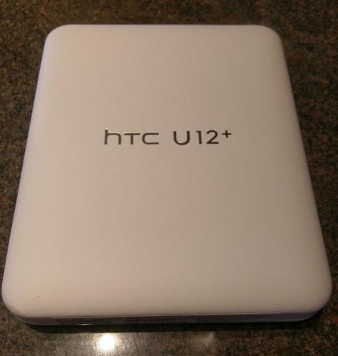htc u12 + ceramic black 6  64gb 4g desbloqueado