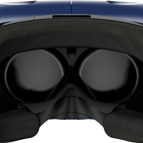 htc vive pro sistema de realidad virtual kit completo