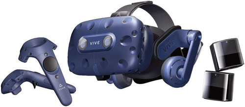 htc vive pro system, kit completo steam vr 2.0 tracking
