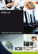 html 4.0(libro html)