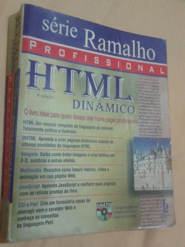 html dinâmico série ramalho