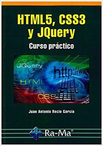html5 css3 y jquery curo practico