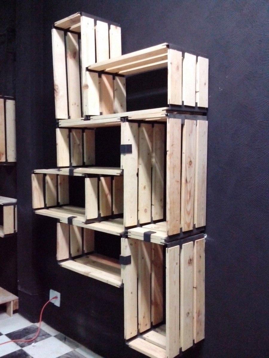 Muebles de recamara reciclados 20170801110220 for Muebles con cajones de madera