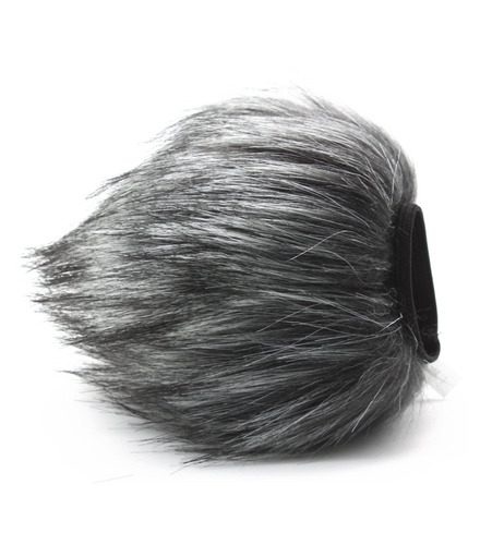 huanor hn-14 furry mic microphone parabrisas wind cover para