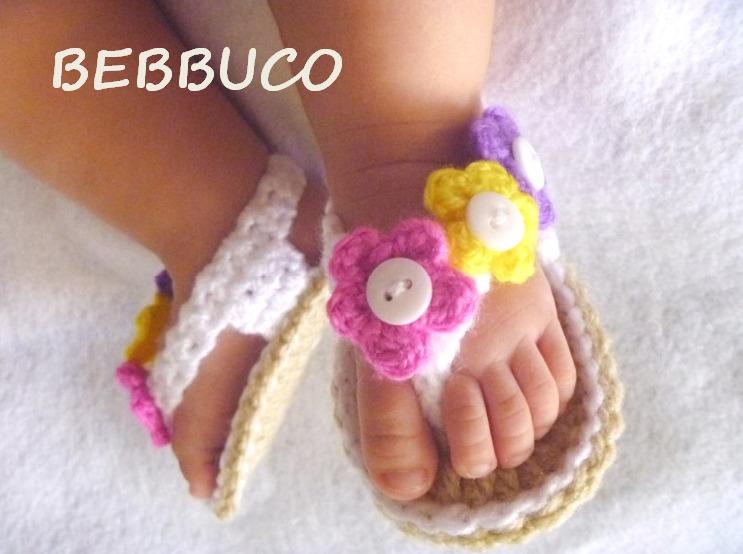Huarachitos sandalias bebe de calidad tejidos nia regalo 10500 huarachitos sandalias bebe de calidad tejidos nia regalo thecheapjerseys Choice Image