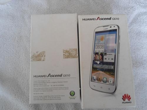 huawei ascend g610-u15