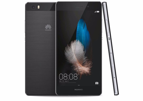 huawei ascend p8 lite dual sim lte octa core 2gb ram 13mp hd