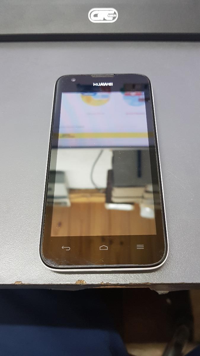 4eaf310ba23 Huawei Ascend Y550 - $ 1.190,00 en Mercado Libre