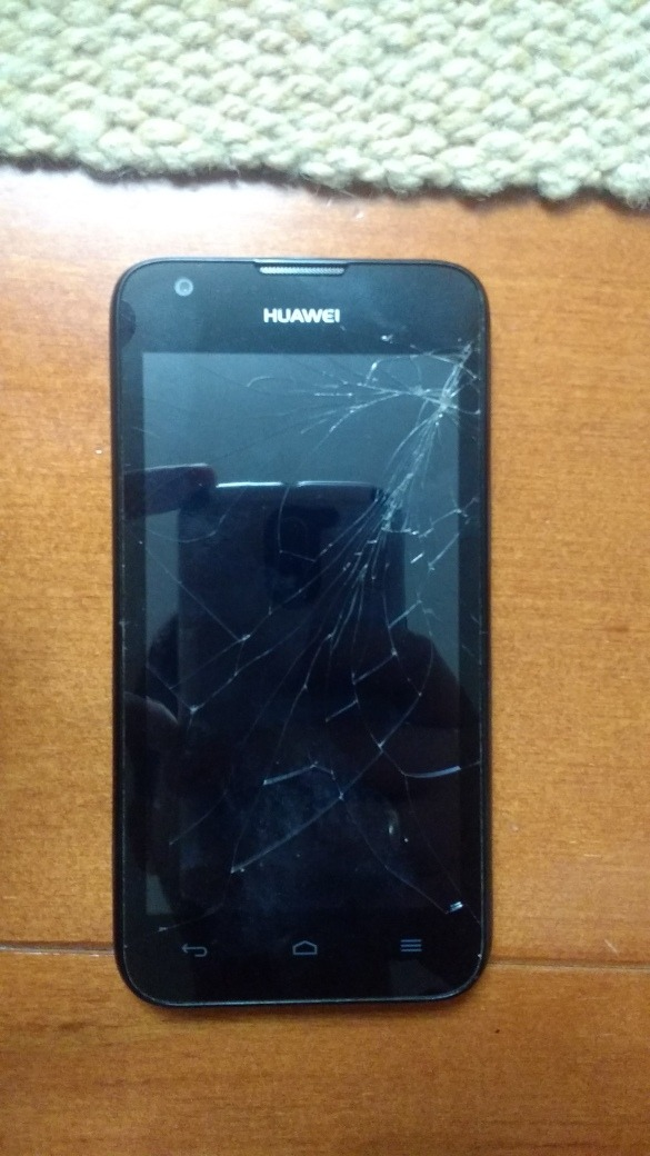 6d7a53d2926 Huawei Ascend Y550 (no Enciende) - $ 600,00 en Mercado Libre