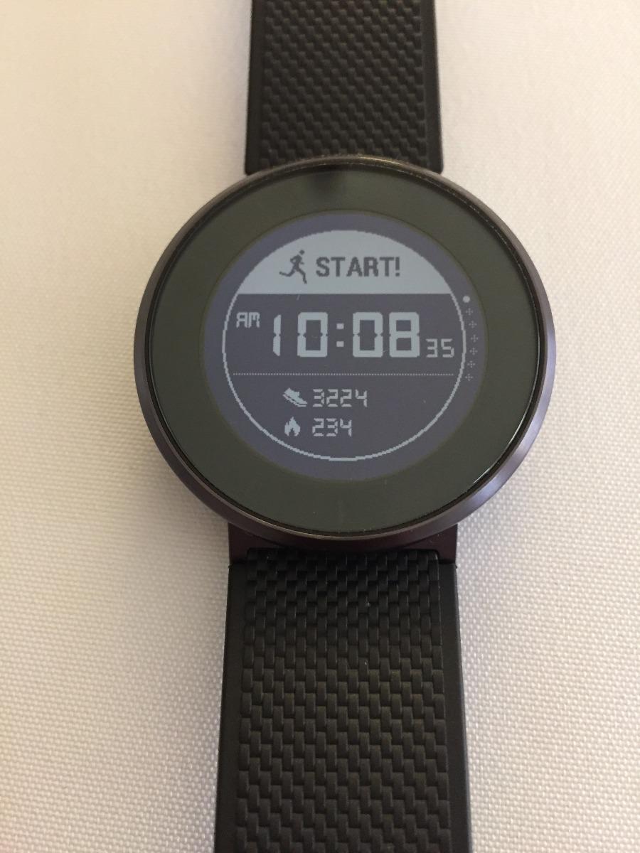 a751abe035f4 huawei fit. reloj deportivo. monitoreo cardio. impecable. Cargando zoom.