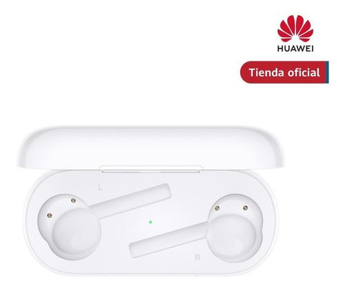 huawei freebuds 3i blanco+balanza inteligente
