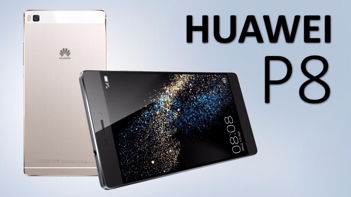 Huawei G Elite P8 16gb 1 Kit De Regalo