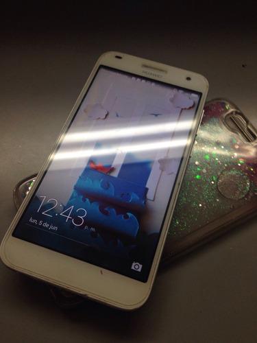 huawei g7 usado liberado venta o cambio x iphone5s o g elite
