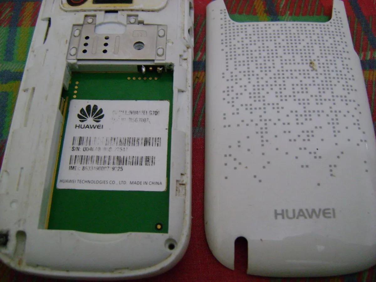 huawei g7007