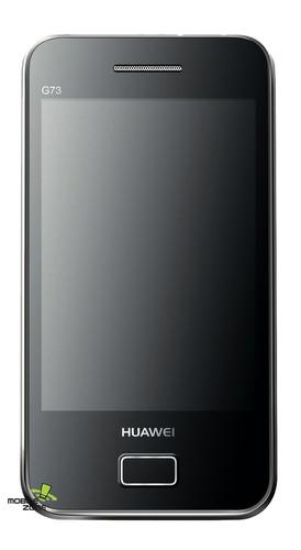 huawei g7300, negro.