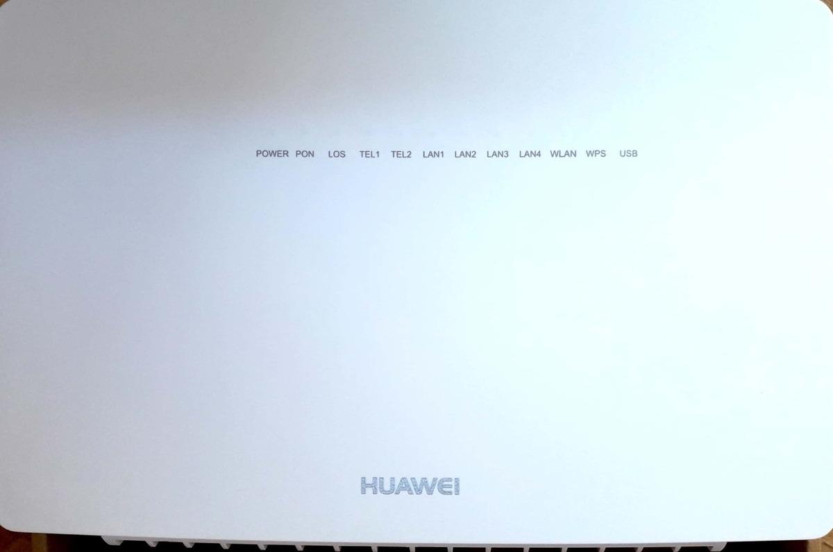 Huawei Hg8245q2