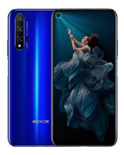 huawei honor 20 128gb 6gb ram 3750mah dual sim - blue
