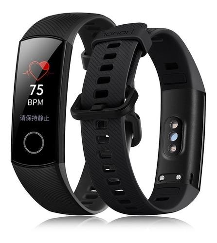 huawei honor 4 sport band smart watch nfc cardio + film