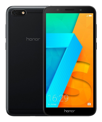 huawei honor 7s 16gb 2ram cam 13mp android 8.1 -tiendafísica