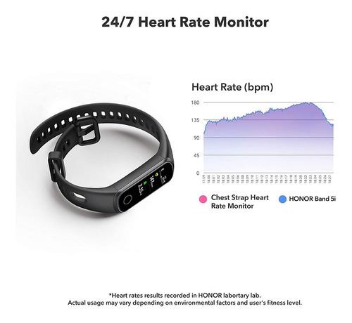 huawei honor band 5i smartwatch smartband reloj inteligente