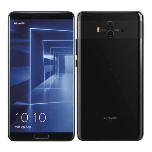 huawei mate 10 64gb 4ram leica 12+20mp android 8 5.9 regalo