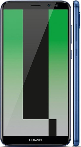 huawei mate 10 lite 64gb + pulsera color band a1 / iprotech