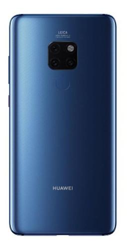 huawei mate 20 4 gb ram 128 gb azul liberado