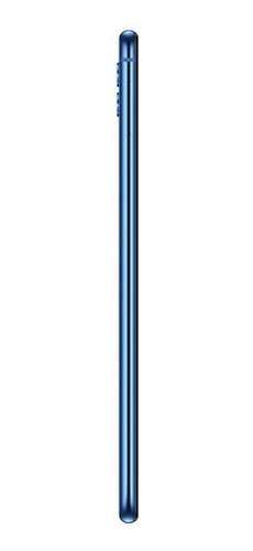 huawei mate 20 lite 64gb rom 4gb ram azul liberado