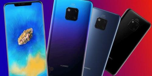 huawei mate 20 pro  128 gb nuevo sellado garantía 4 tiendas