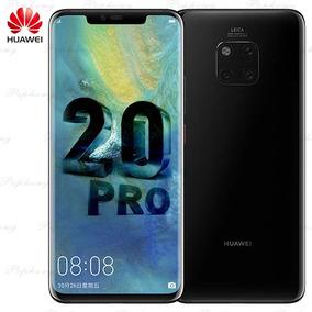 Huawei Mate 20 Pro 6/128gb Libre De Fabrica Dual Sellado