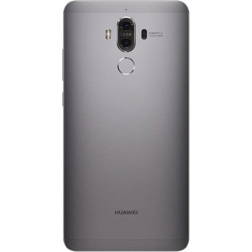 huawei mate 9 64gb 4 gb ram libre de fabrica + garantia